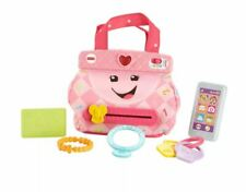 New listing Fisher-Price Laugh and Learn My Smart Purse 204-10-4795
