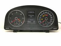 VW Caddy 2013 Diesel Km/H Tachometer Kombiinstrument Tachometer 2K0920875L