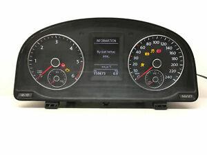VW CADDY 2013 Diesel KM/H Tacho Instrument Cluster Speedometer Speedo 2K0920875L