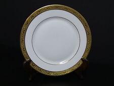 "Raynaud Ambassador Gold Salad Plate 7 5/8"""