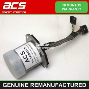 FIAT PUNTO ELECTRIC POWER STEERING PUMP MOTOR / PUMP - RECONDITIONED (26074600)