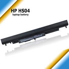 Battery for HP Pavilion 15-af087nw 15-af093ng 807612-421 807956-001 2600mAh New