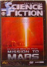 DVD MISSION TO MARS - BRIAN DE PALMA - TIM ROBINS - NEUF