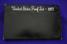 1977-s  U.S.Proof set. Genuine. complete and original as issued by US Mint.
