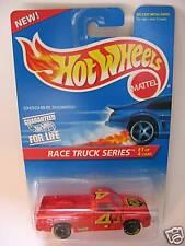 HOT WHEELS #380 DODGE RAM RACE TRUCK SERIES TAMPOS