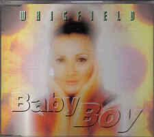 Whigfield- Baby Boy cd maxi single 8 Tracks Italo Dance