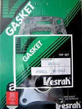 Juego de tapas superiores VESRAH kit Honda MBX50 MBX 50 MBX50SD MCX50 FD/SD 83