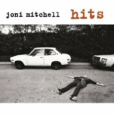Joni Mitchell / Hits  *NEW* CD