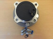 FORD FOCUS C-MAX 2003> 1.6 TDCI REAR HUB WHEEL BEARING KIT LH/RH NOT HANDED ABS