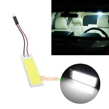 12V T10 36SMD COB LED Light Car Interior Panel Dome White Festoon Lamp Bulb New