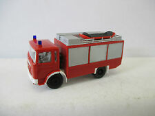 Faller Car System MAN Feuerwehr  (siehe Foto) WT7257