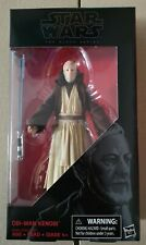 "2016 STAR WARS THE BLACK SERIES 6"" INCH W9 - #32 Episode IV OBI-WAN KENOBI"