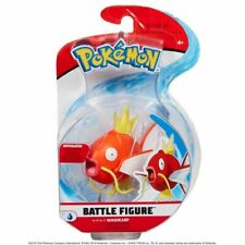 MAGIKARP Battle Figure - Pokemon Action Figure Articulated Wicked Cool Toys