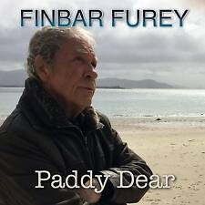 Finbar Furey - Paddy Dear | NEW 2017 ALBUM RELEASE - SEALED CD (Irish Folk)