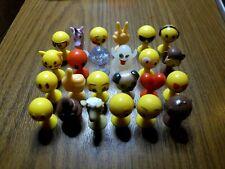 Aldi Emoji Stikeez 24 Figuren  Kommpletter Satz !