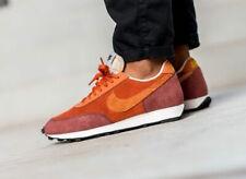 Nike Daybreak Men's CU3016-800 Rugged Orange Desert Orange Trainers Dbreak Rare