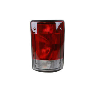 Tail Light Assembly-Capa Certified Right TYC 11-5007-80-9