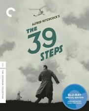 39 Steps [Criterion Collection] (REGION A Blu-ray New)