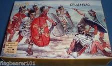 HAT 8018: Republican Roman Hastati & Velites. 1/72.