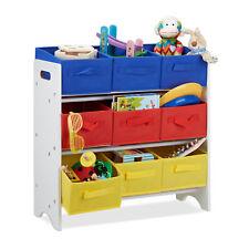Regal mit Boxen in Kinder-Bücherregale & -Regale günstig kaufen | eBay