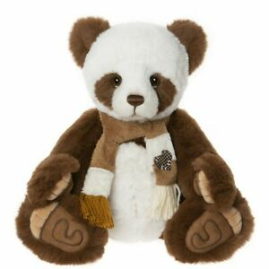 Charlie Bears 15 Inch Albie Super Soft from US Stockist