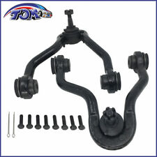 BRAND NEW FRONT UPPER CONTROL ARM BALL JOINT SET FOR CHEVY GMC TRUCK 4WD