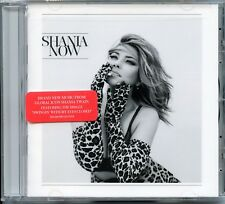 "SHANIA TWAIN ""NOW"" CD - Brand New Sealed"
