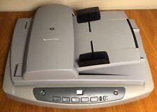 HP SCANJET 5590 COLOR DIGITAL FLATBED DOCUMENT SCANNER