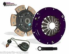 CLUTCH KIT STAGE 2 GMP WITH SLAVE FOR 95-99 CHEVY CAVALIER Z24 SUNFIRE GT SE