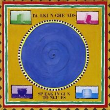 Talking Heads - Speaking In Tongues Vinyl LP IN STOCK NEW/SEALED
