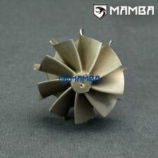 MAMBA 9 Blade BorgWarner 18559700000 AUDI RS3 TTRS High Flow turbine wheel 49/55