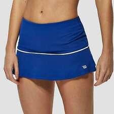 Wilson Skater Tennis Skort - Skirt Royal Blue Girls Size XS