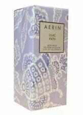 AERIN Lilac Path Body Wash 7.6 oz. Shower Gel SEALED ~ Estee Lauder