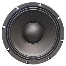 "SEISMIC AUDIO - 8"" Bass Guitar Raw WOOFER Speaker Driver Replacement Pro Audio"