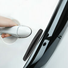 4 x Car Door Edge Gap Guard Scratch Protector Anti-collision Corner Bumper Strip
