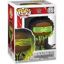 Funko - POP WWE: Naomi  Brand New In Box