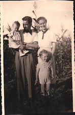 1941 - COLONI ITALIANI A GIORDANI TRIPOLITANIA , ATTUALE Al-Nāṣiriyya IN LIBIA
