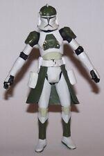 Star Wars TCW CLONE COMMANDER Anti-Hailfire Droid Squad Action Figure