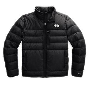 The North Face Mens 2022 - Aconcagua 2 Jacket - TNF Black