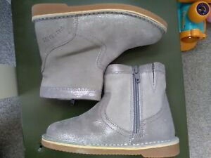 Marks and Spencer Girls' Boots with
