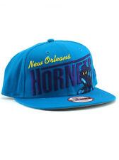 New Era NBA New Orleans Hornets 9fifty Snapback Hat Spider-Man Marvel Comics NWT