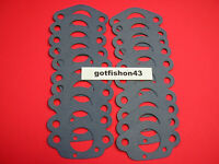 20pc Vintage Kart Chainsaw McCulloch Westbend Tillotson HL Carb Gaskets 16b-206