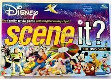 Collectible 2004 Disney's Scene it?