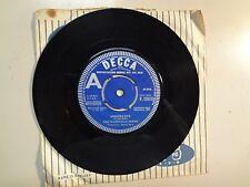 """NASHVILLE TEENS: Google Eye-T.N.T.-U.K. 7"""" 64 Decca Record Co. LTD. F.12000 Demo"""