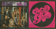 DISCO 45 GIRI    Moby Grape - Fall On You / Changes