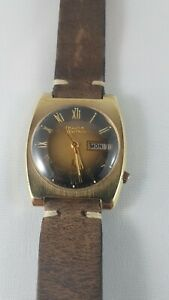 Bulova Accutron  men's N4 watch, working , collector watch !