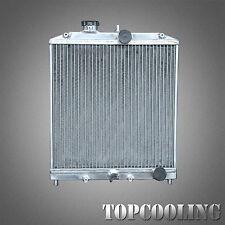 Aluminum Radiator For Honda Civic IV EG EH EK EJ HRV GH 1.6L 4 CylMT 92-00