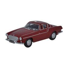 Oxford 209077 Volvo P180 rouge foncé échelle 1:76 Maquette de voiture Nouveau! °