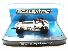 "Scalextric ""DPR"" Caterham Superlight 1/32 Slot Car C3723"