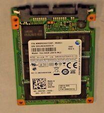 "64GB Samsung 1.8"" uSATA mini SSD MMBRE64GTDXP-MVBD1"